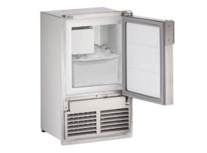 Crecent Ice Maker